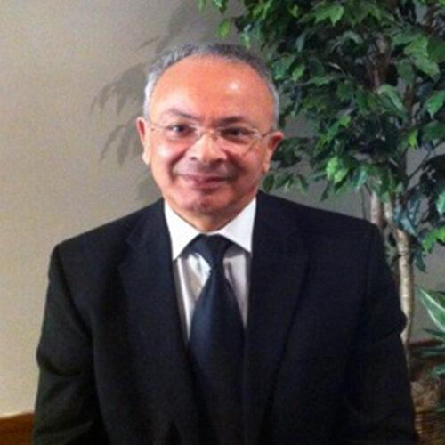 Pr. Mohamed Chakroun