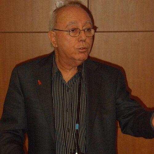 Pr. Mohamed Ridha Kamoun